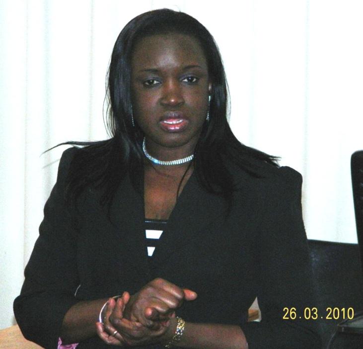 Pastor Mrs 2